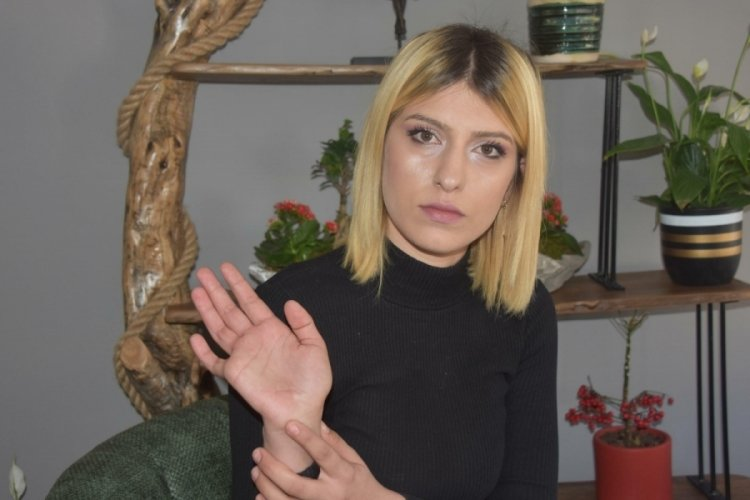 Eşini 38 yerinden bıçaklayan Burak Kıncı'nın cezası belli oldu