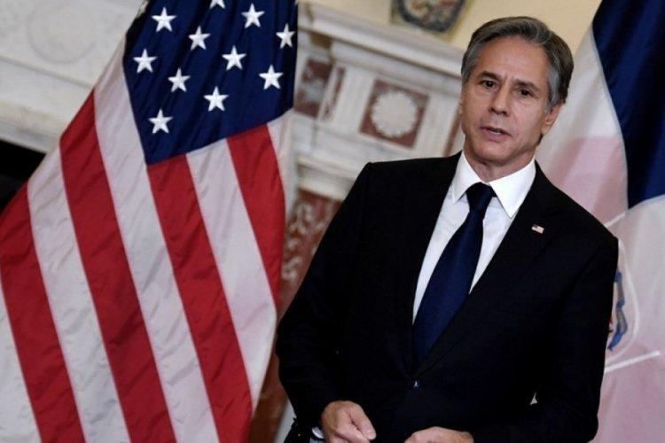 Antony Blinken'ın ziyareti öncesi Kolombiya Büyükelçiliği çalışanlarında Havana Sendromu görüldü