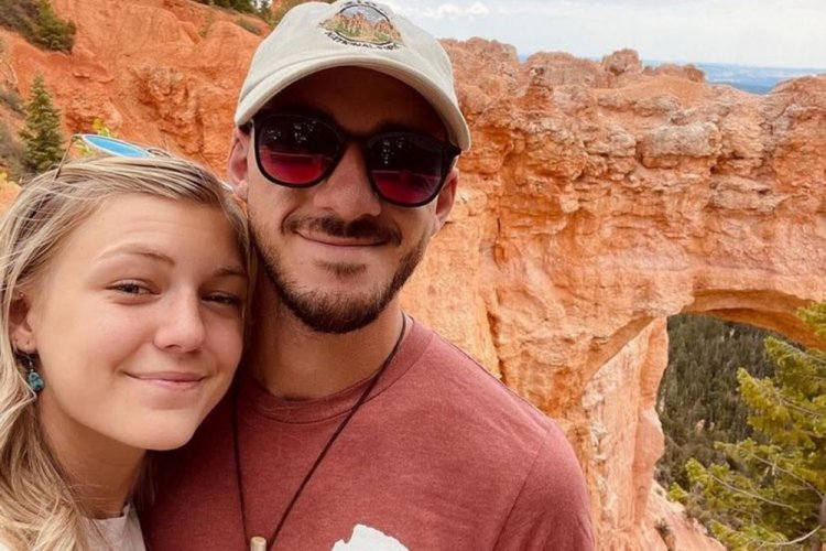 Youtuber Gabby Petito'nun ölüm nedeni ortaya çıktı