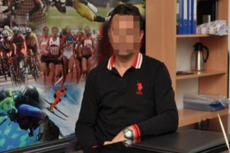Lisede öğrencilere taciz iddiası: Öğretmen tutuklandı