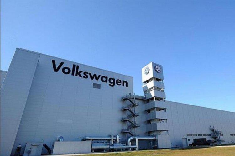 Volkswagen'de olaylı yönetim kurulu toplantısı
