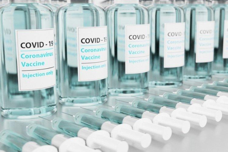 Vali Ali Yerlikaya: 65 yaş üstü büyüklerimizin 3. doz aşı oranı yüzde 74