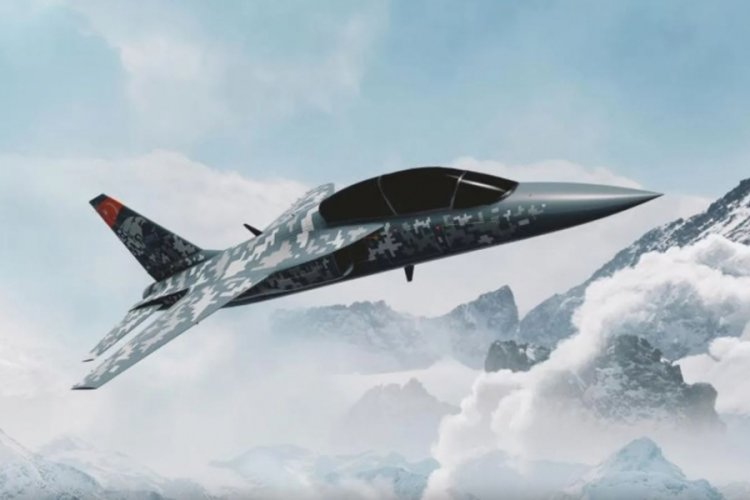 Türk Havacılık ve Uzay Sanayii'nin kuracağı tesis Türkiye'de ilk