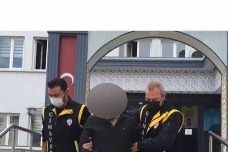"""Bursa'da önce intihar dediler """"kazayla yaralama"""" çıktı"""