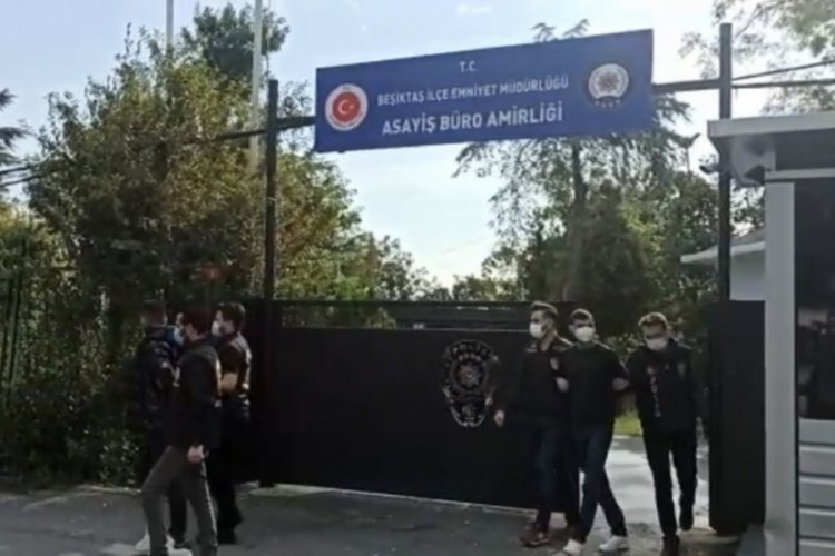 İstanbul'da teknede çıkan kavgada silahlar konuştu