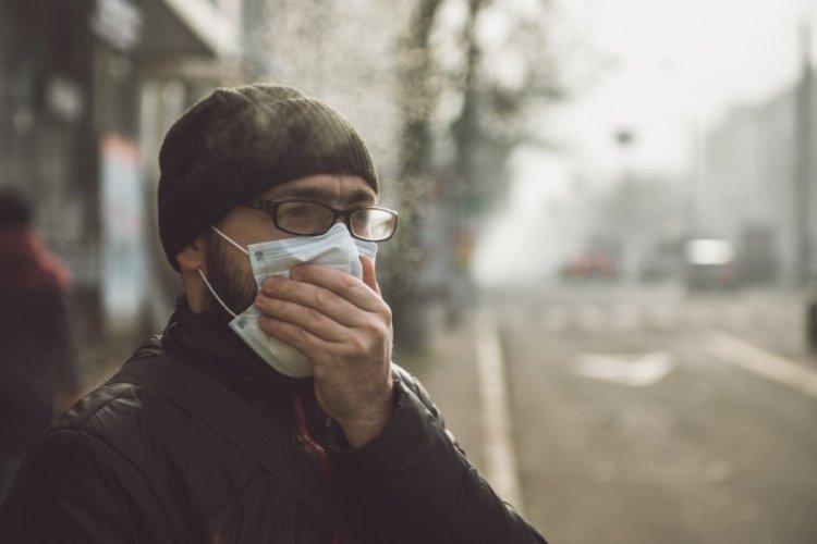 Kovid-19 ölümlerinde hava kirliliğinin etkisine dikkat çekti