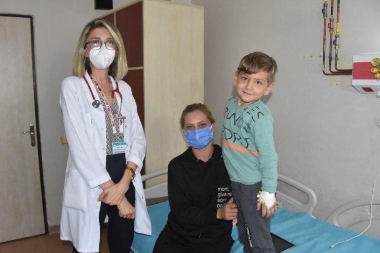 Prof. Dr. Dilek Yılmaz Çiftdoğan: Çocuklarda aşılama çok önemli