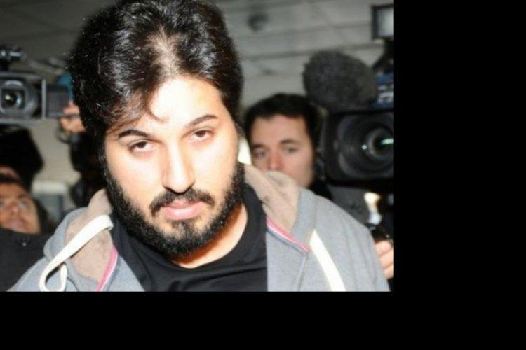 Reza Zarrab'ın binasını parça parça çalan hırsızlar yakalandı