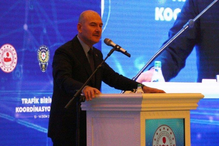 İçişleri Bakanı Soylu: Siyasi cinayet istihbaratı yok, bu FETÖ taktiği