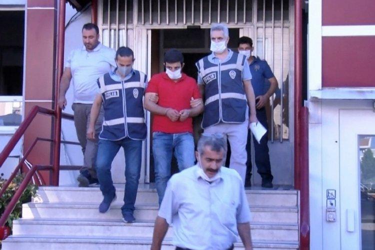 Bursa'da çocukluk arkadaşını öldüren sanığa müebbet hapis