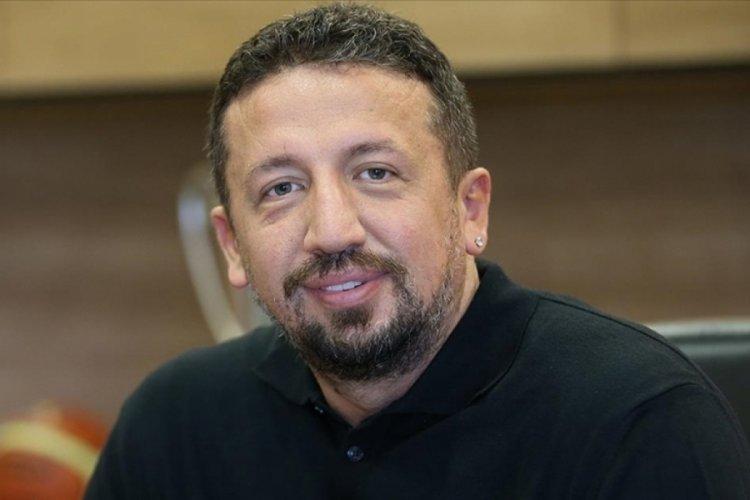 Türkoğlu: Son 5 yılda basketbola değerler kattık