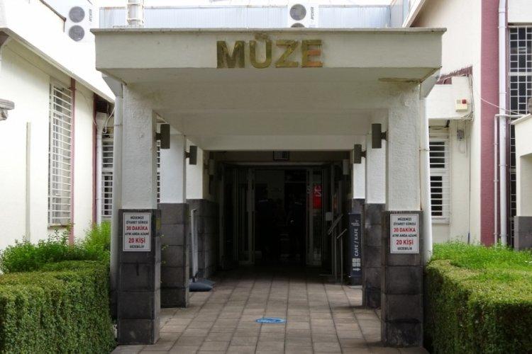 Kahramanmaraş'ta müzede silah sesleri duyuldu: 2 yaralı