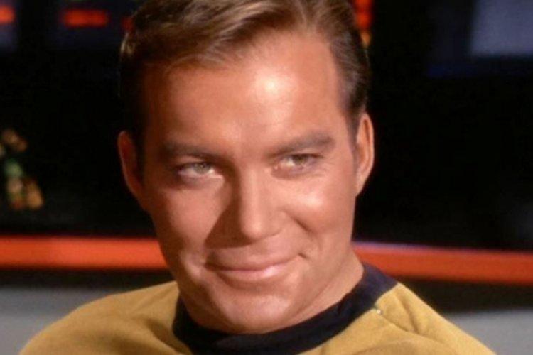 Kaptan Kırk karakterine hayat veren oyuncu gerçekten uzaya gidiyor