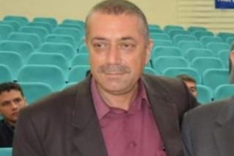 Mersin Tarsus'ta, MHP ilçe sekreterinin aracına silahlı saldırı