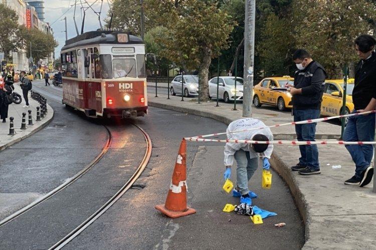 İstanbul Kadıköy'de 20 yıl sonra gelen töre cinayeti