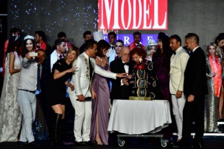 34. Best Model Türkiye yarışmasının kazanan isimleri belli oldu