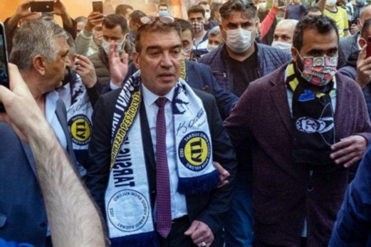 Futbolcularına 'eşek' diyen Başkan'dan olay açıklama: Gerçek eşek benim