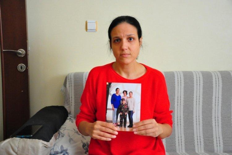 Manisa'da kaybolan 17 yaşındaki Zehranur'dan haber alınamıyor