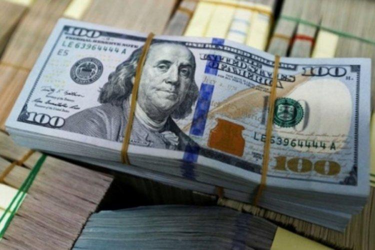 Dolar kuru rekor üstüne rekor kırıyor!