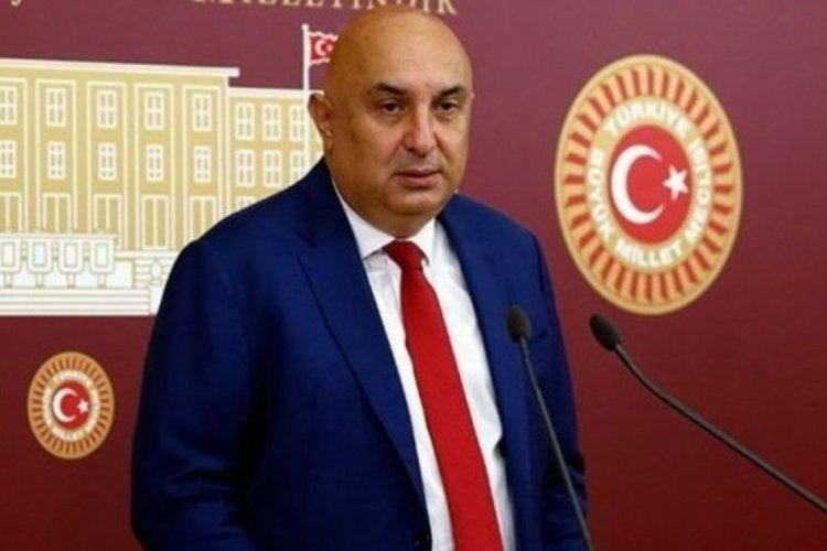 CHP'li Engin Özkoç: Günaydın Sayın Çavuşoğlu,askerlerimiz bugün mü öldürülüyor?
