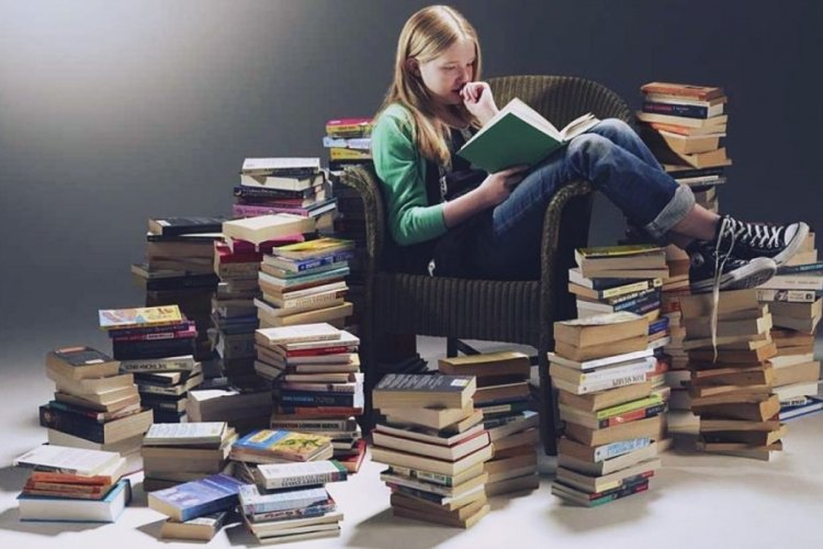 Dünyanın en çok kitap okuyan ülkeleri açıklandı: Türkiye 18. sırada