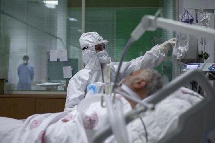 DSÖ'den umutlandıran açıklama: Koronavirüs ölümleri düşüşe geçti