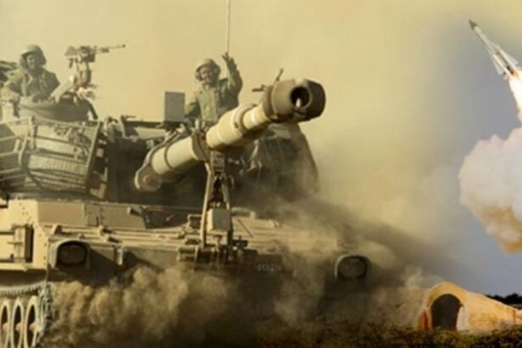 ABD ve İsrail'den İran'a tehdit