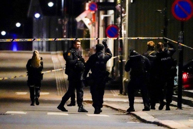Norveç'te saldırı: Çok sayıda can kaybı ve yaralı var!
