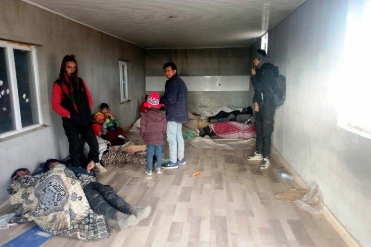 Bitlis'te, 6 göçmen kaçakçısı tutuklandı