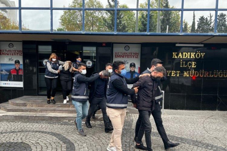 İstanbul Kadıköy'de töre cinayetinde 2 kişi tutuklandı