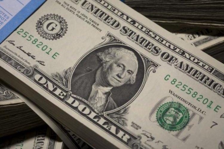Merkez Bankası değişikliği sonrası dolar 9,18'i gördü