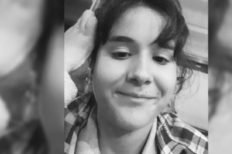 17 yaşındaki Zehranur, arkadaşlarıyla otostop yaparken bulundu