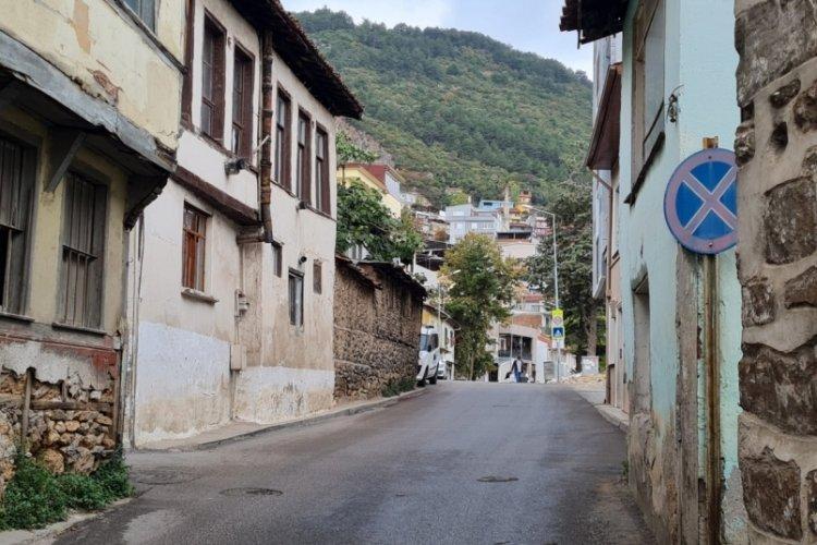 Alacahırka Mahallesi eski değerini kaybediyor! (ÖZEL HABER)