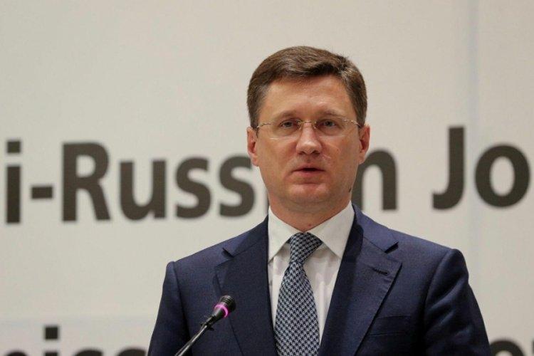 Aleksandr Novak: Rusya, yüksek gaz fiyatlarına ilgi duymuyor