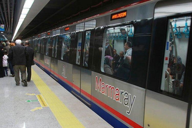 Marmaray ve U harfi olan metrolara, internet erişimi!