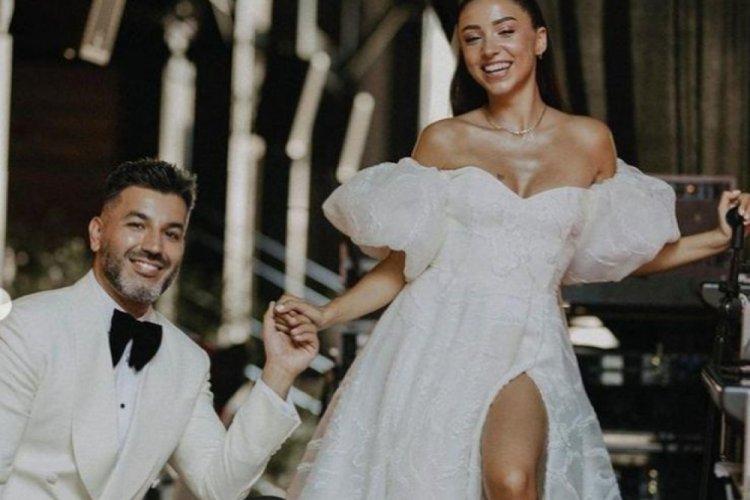 Dansı olay olan Zeynep Bastık'ın eşi Tolga Akış sessizliğini bozdu