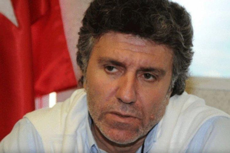 Eski Samsunspor Kulübü Başkanı Emin Kar kalp krizi geçirdi