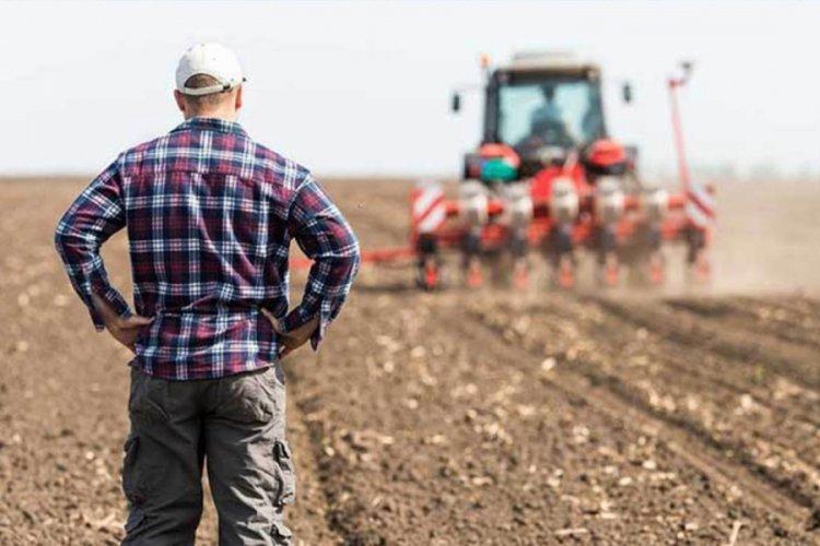 Tarımda üretici enflasyonu arttı