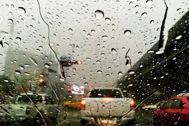 Meteoroloji, sağanak yağış ve kuvvetli rüzgar uyarısında bulundu! 14 Ekim hava durumu