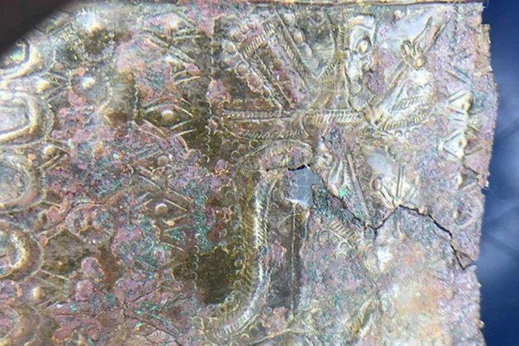 Satala Antik Kenti'nde önemli buluş