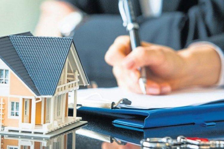 Kredi faizleri konut satışlarına engel olamadı