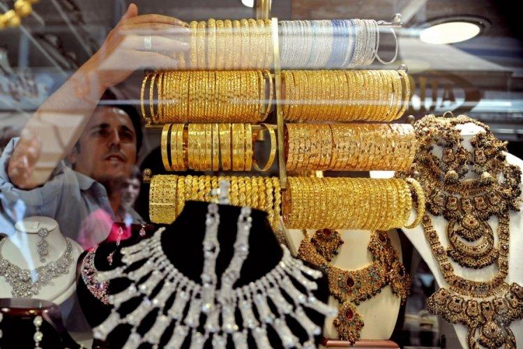Gram altın yükselişini sürdürüyor