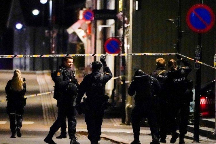 Norveç polisi: 5 kişiyi öldüren saldırganın radikalleştiğine ilişkin istihbarat vardı