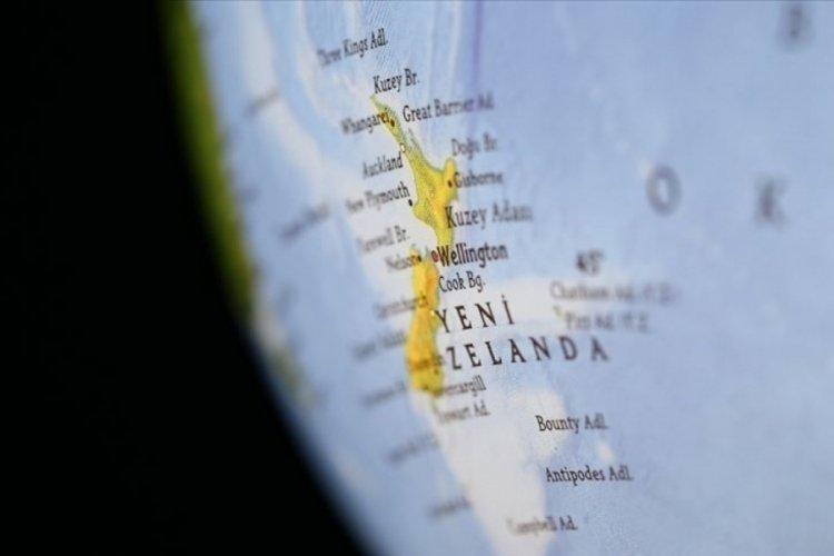 Yeni Zelandalı iş adamı çocuk istismarı görüntülerinden 14 ay hapse mahkum oldu