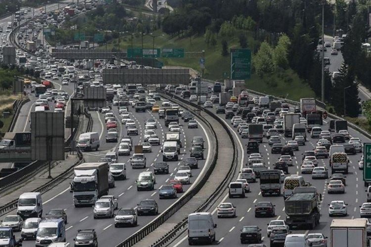 İstanbul'da trafikteki bıçaklı kavgaya üst sınırdan ceza kesildi