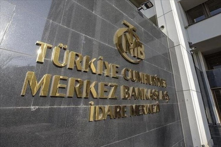 Merkez Bankası'na yeni atamalar Resmi Gazete'de