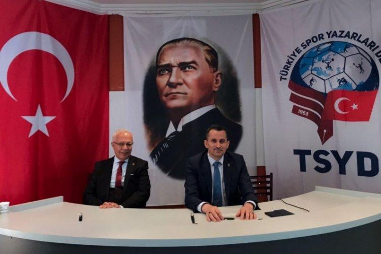Murat Özmekik, Badminton Federasyonu başkanlığına yeniden aday!