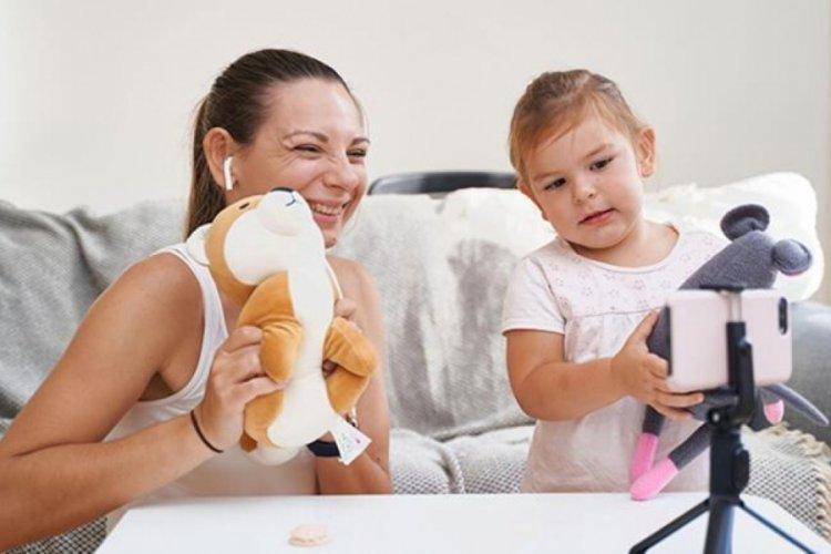 Çocuğunuzun fotoğrafını paylaşırken dikkat!