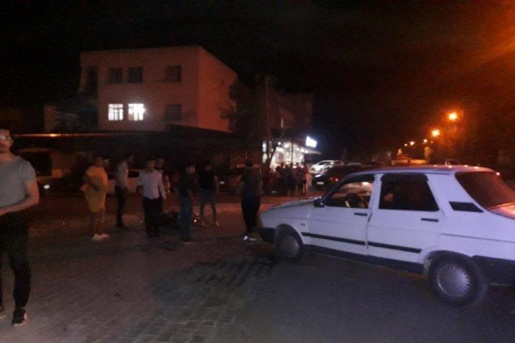 Adana'da kazada yaralanan Süleyman, 4 günlük yaşam savaşını kaybetti