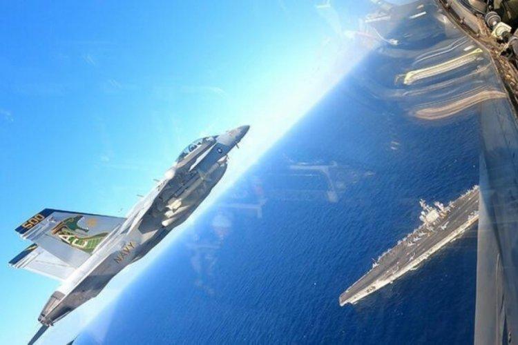 Yunan basınını korku sardı: Türk hava sanayisi eskisi gibi değil!
